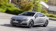 Volkswagen Arteon - nuova galleria