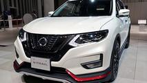 Nissan X-Trail Nismo