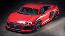 Audi R8 V10 Plus by ABT