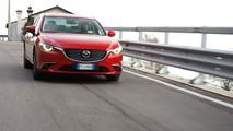 Mazda 6 - Prova su Strada 2016