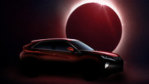 Mitsubishi Eclipse Cross - Teaser