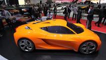 IED Hyundai PassoCorto - Salone di Ginevra 2014