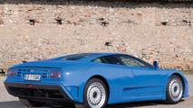 Bugatti EB110 GT (1994)