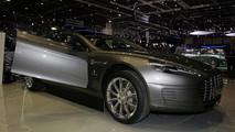 Bertone Aston Martin Jet 2+2 - Salone di Ginevra 2013