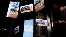 Nuova Nissan Micra Vogue Italia Rinascente Milano