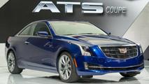 Cadillac ATS Coupé, in arrivo le cabrio e station wagon?