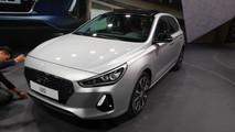 Nuova Hyundai i30 in anteprima a Parigi: look europeo e pieno di tecnologia [FOTO LIVE]