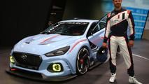 A Parigi Hyundai fa all-in sulla sportività con la i20 WRC 2017 e la RN30 N Concept [FOTO e VIDEO LIVE]