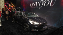 DS Automobiles svela la DS 5 Commande Spéciale al Salone di Parigi 2016 [VIDEO INTERVISTA]