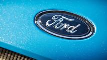 Ford non dovrebbe partecipare al Salone di Parigi 2016