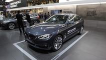 BMW Serie 3 Gran Turismo: eleganza, sportività e abitabilità di alta classe LIVE al Salone di Parigi