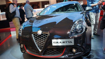 Alfa Romeo Giulietta Veloce: sportività rinnovata al Salone di Parigi [FOTO LIVE]