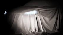 BMW X2: il Concept verrà svelato al Salone di Parigi 2016 [TEASER]