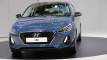 Hyundai, carrellata di novità a Parigi: dalla nuova i30 alla sportiva RN30 Concept [VIDEO LIVE]