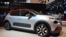 Citroën C3 MY 2017: FOTO e VIDEO LIVE dal Salone di Parigi