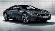BMW i8 Protonic Dark Silver, nuova special edition per il Salone di Parigi [FOTO]