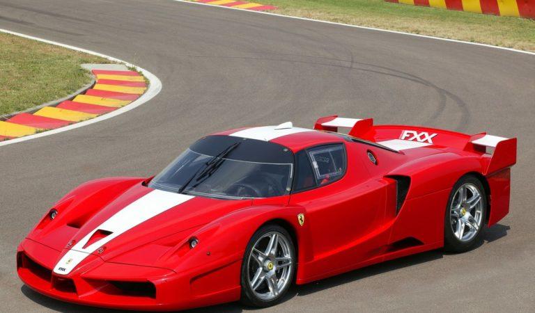 Le 5 peggiori Ferrari di sempre