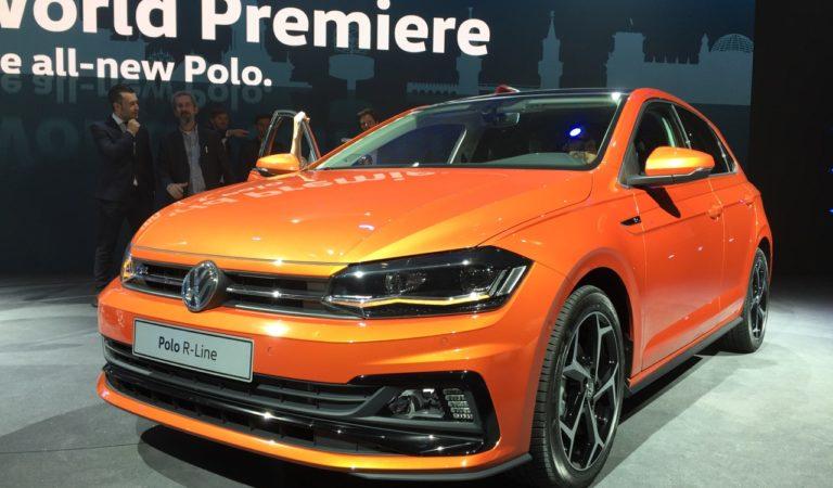 5 cose che non sai sulla nuova VW Polo