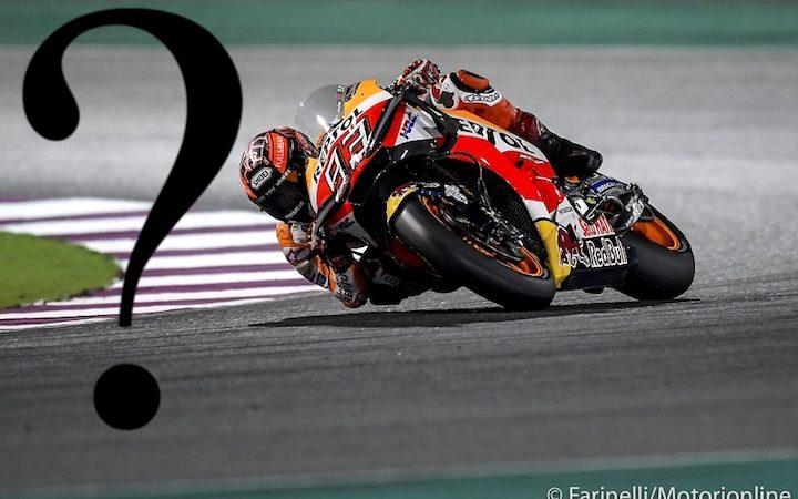 MotoGP | Chi vincerà il GP del Qatar 2018? [SONDAGGIO]