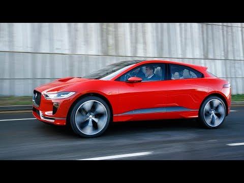 10 auto elettriche che arriveranno nel 2019 [VIDEO]