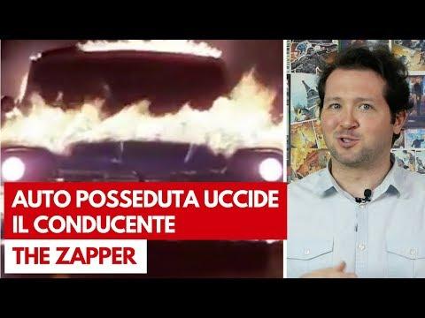 5 mezzi posseduti che hanno ucciso il conducente   The Zapper