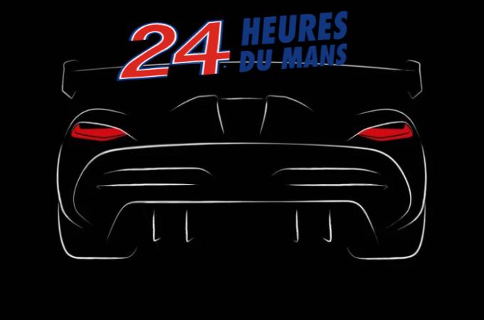 Koenigsegg potrebbe correre la 24 Ore di Le Mans nel 2020