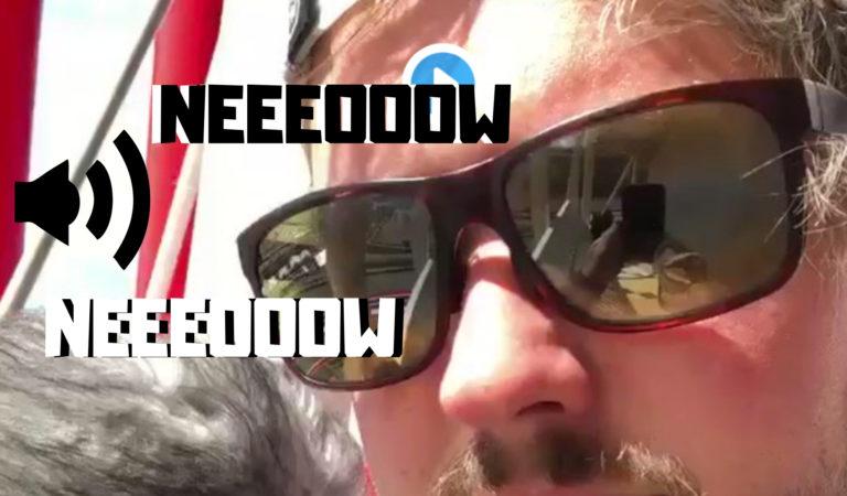 F1 | Grazie ad un utente di Twitter ora sappiamo chi è Neeeooow Guy