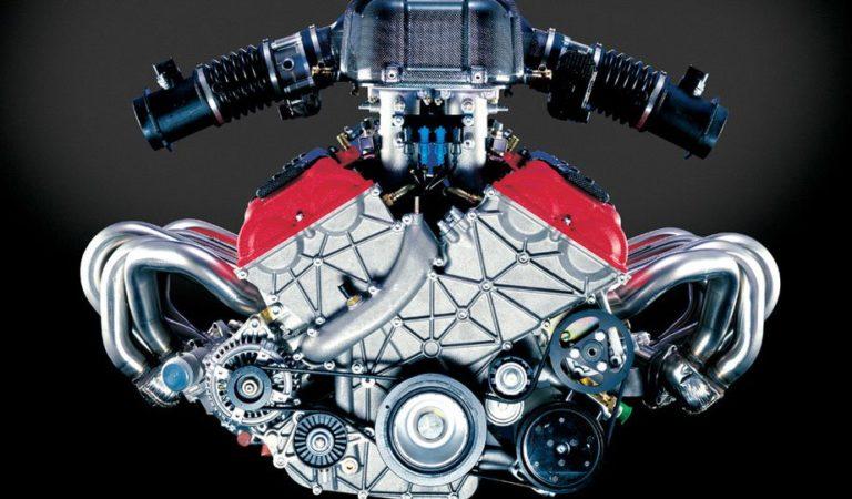 È in vendita il motore V12 di una Ferrari Enzo a quasi 400mila euro