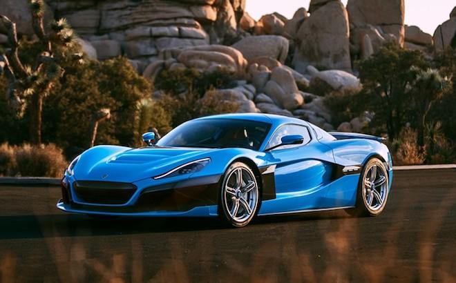 La Top 10 delle Supercar 2018, secondo Top Gear
