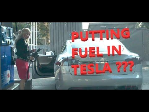 Non tutti sanno come funzionano le Tesla [VIDEO]