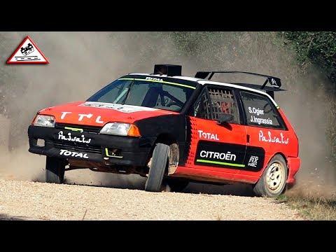 WRC   La parodia dei test di Loeb e Ogier per la stagione 2019 [VIDEO]