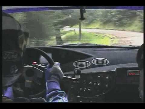 WRC | Come guidava Colin McRae durante i Rally [VIDEO]