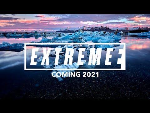 Extreme-E, l'idea del nuovo Campionato dedicato alle vetture elettriche nei luoghi più estremi [VIDEO]
