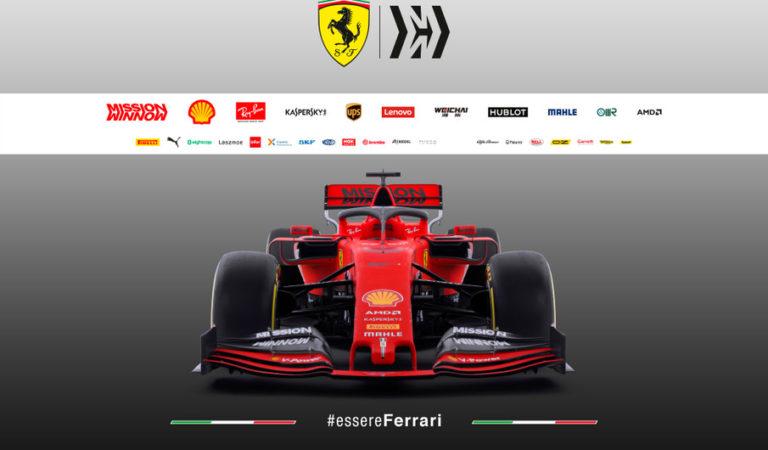 F1 | Ti piace la nuova Ferrari SF90? [SONDAGGIO]