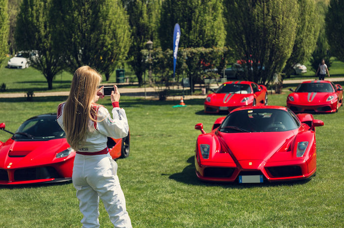Quest'anno il Cars & Coffee Brescia si terrà il 7 Aprile, attese oltre 300 supercar!