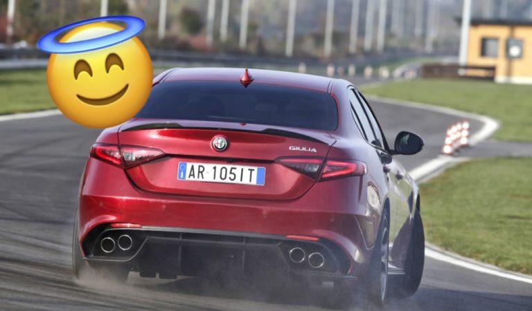 Alfa Romeo ha ascoltato i clienti di Giulia e Stelvio Quadrifoglio per renderle migliori quanto basta