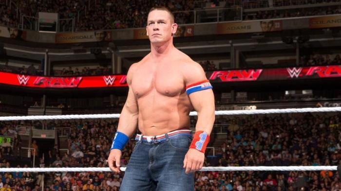 John Cena farà parte del cast di Fast and Furious 9, lo ha rivelato Vin Diesel