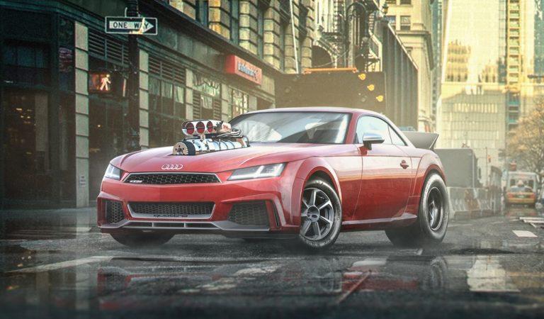 5 auto famose in Europa e ripensate per il mercato americano