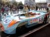 100th Targa Florio - apertura