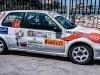 100th Targa Florio - Peugeot 106 Gianluca Mauriello