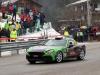 Abarth 124 Rally - Rally di Monte Carlo 2017