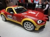 Abarth 124 rally - Salone di Ginevra 2016