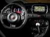 Abarth 124 Rally Tribute e 595 esseesse - Foto ufficiali