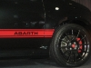 Abarth 500 - Los Angeles 2011