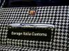 Abarth 500 Pied-de-Poule by Garage Italia Customs