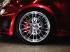 Abarth 500c by Romeo Ferraris