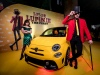 Abarth 595 - Lupin III The First