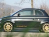 Abarth 595 Scorpioneoro - Come Va