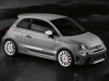 Abarth 595 Essesse - Abarth 124 Rally Tribute