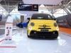 Abarth al Motor Show di Bologna 2016